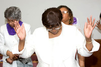 WPCC 31st Annual Women's Day Service