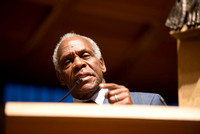Danny Glover @ The Barbara Lee and Elihu Harris Lecture Series