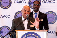 Oakland African American Chamber of Commerence