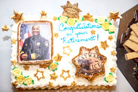 Chief Mcallister Retirement Party